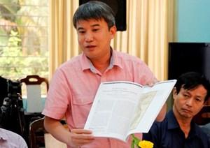 Đà Nẵng khai trừ Đảng Phó Viện trưởng Viện nghiên cứu Phát triển KTXH