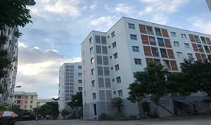 Đà Nẵng: Kiểm điểm tổ chức, cá nhân sai phạm trong bố trí nhà chung cư