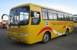 Đà Nẵng sắp mở thêm 6 tuyến xe buýt trợ giá