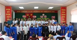 Đại hội điểm MTTQ cấp xã thành phố Cần Thơ