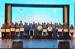 Đắk Lắk: Tôn vinh 46 cá nhân, tập thể điển hình tiên tiến trong xây dựng nông thôn mới