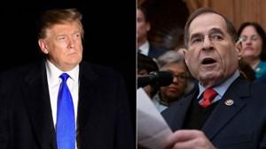 Đảng Dân chủ nhắm đến 81 cá nhân, tổ chức trong cuộc điều tra Tổng thống Trump
