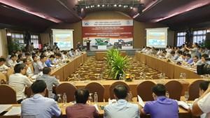 Đánh giá giữa kỳ Dự án XD cầu dân sinh và quản lý tài sản đường địa phương