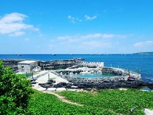 [ẢNH] Đảo Phú Quý