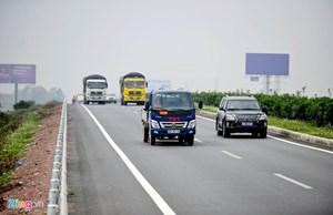 Đẩy nhanh tiến độ xây dựng tuyến cao tốc Bắc-Nam