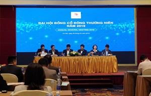 ĐHCĐ Văn Phú – Invest: Lãnh đạo nói gì về doanh thu 3.305 tỷ trong 'tương lai'?