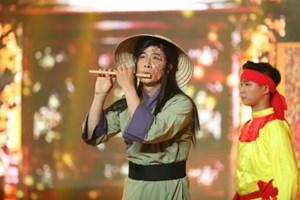 Điển tích 'Trương Chi, Mỵ Nương' được làm mới khiến người xem xúc động