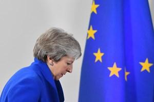 Điều khoản 'chốt chặn'  khiến Anh lao đao vì Brexit