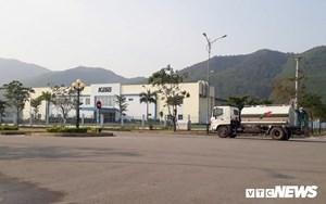 Doanh nghiệp Mỹ đầu tư 850 triệu USD vào Đà Nẵng