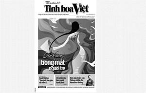 Đón đọc Tinh hoa Việt 49, phát hành ngày 10/4