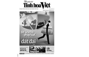 Đón đọc Tinh hoa Việt 50, phát hành ngày 25/4