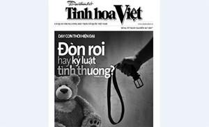 Đón đọc Tinh hoa Việt số 54, phát hành ngày 25/6