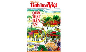 Đón đọc Tinh Hoa Việt Xuân Bính Thân 2016