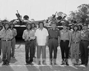 Đồng chí Lê Duẩn-Nhà lãnh đạo kiệt xuất của Đảng