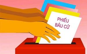 Đồng Hỷ (Thái Nguyên): Công tác chuẩn bị bầu cử đúng tiến độ và lộ trình