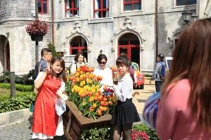 Du lịch Việt Nam: Nghịch lý khách đến nhiều, doanh thu tăng chậm