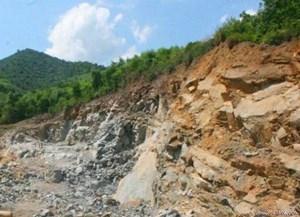 Gần 10.000 kíp nổ tại 2 mỏ đá bị 'bốc hơi'