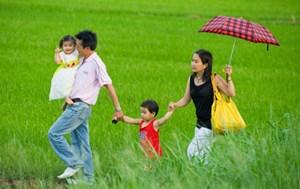 Gấp rút xây dựng, triển khai bộ tiêu chí ứng xử trong gia đình