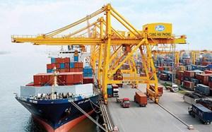 GDP của Việt Nam dự báo sẽ đạt khoảng 6,8% trong năm 2018