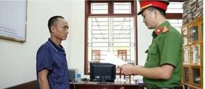 Hà Tĩnh: Tạm giam 3 đối tượng gây cháy rừng ở huyện Hương Sơn