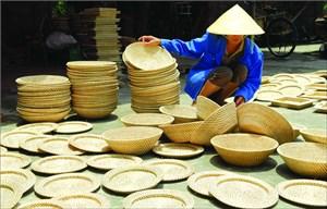 Giới thiệu làng nghề truyền thống Hà Nội 2017