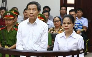 Giữ nguyên bản án 5 năm tù đối với Nguyễn Hữu Vinh