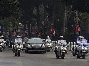 Hà Nội, Bắc Giang, Lạng Sơn cấm nhiều tuyến đường trong chiều nay
