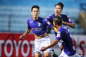Hà Nội hướng tới chức vô địch V-League 2018: Quyết mở hội trên sân Hàng Đẫy