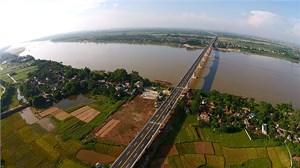 Hà Nội xin cơ chế đặc thù để xây cầu qua sông Hồng, sông Đuống