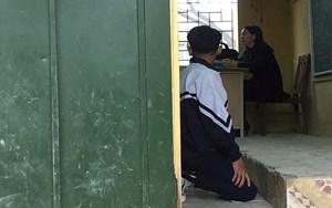 Hà Nội: Yêu cầu làm rõ việc cô giáo bắt học sinh quỳ trong lớp