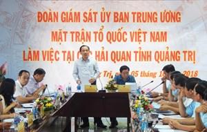 Hải quan Quảng Trị cần tiếp tục cải cách thủ tục hành chính