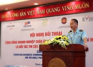 Hải quan TP Hồ Chí Minh cam kết tạo sự hài lòng cho doanh nghiệp