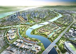 Hàn Quốc: Chi 3,3 tỷ USD xây dựng thành phố thông minh đầu tiên