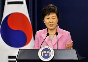 Hàn Quốc chính thức phế truất Tổng thống Park Geun-hye