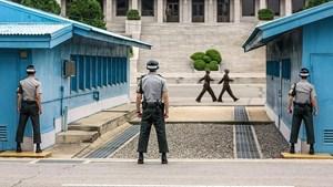 Hàn Quốc - Triều tiên có thể sớm đối thoại