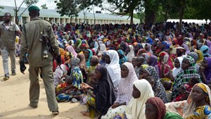 Hàng chục học sinh bị bắt cóc tại Cameroon đã được thả