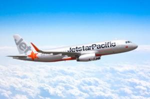 Hàng không giá rẻ Jetstar Pacific báo lãi trong năm 2018