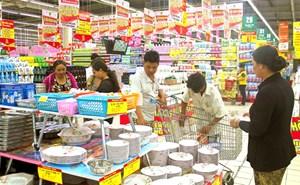 Hàng Việt cạnh tranh vào kênh phân phối hiện đại
