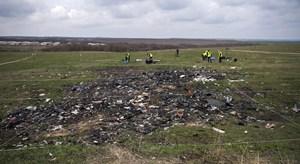 Ukraine bỏ tù đối tượng bị cho là vận chuyển tên lửa bắn hạ MH17