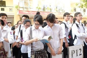 Hiệp hội các trường ĐH, CĐ: Thi tốt nghiệp 4 môn, học sinh dễ học lệch