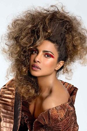 Hoa hậu Priyanka Chopra