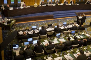 Hoan nghênh Tòa trọng tài quốc tế đã ra phán quyết