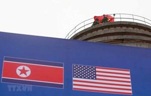 Hội nghị thượng đỉnh Mỹ-Triều: Ai Cập đánh giá cao vai trò Việt Nam