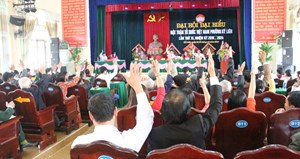 Hướng tới Đại hội MTTQ Việt Nam các cấp, nhiệm kỳ 2019-2024: Hà Tĩnh sẵn sàng cho Đại hội