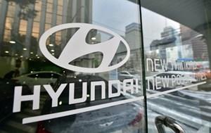 Hyundai có kế hoạch đầu tư 'khủng' cho công nghệ xe tương lai