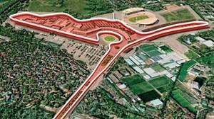 [Infographics] Hà Nội chính thức phê duyệt quy hoạch đường đua F1