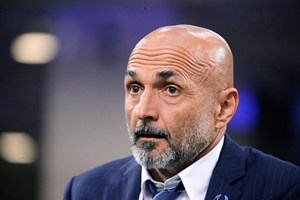 Inter Milan sa thải huấn luyện viên Spalletti, dọn đường cho Conte