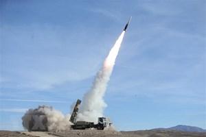 Iran tuyên bố Mỹ không còn tầm ảnh hưởng trong khu vực