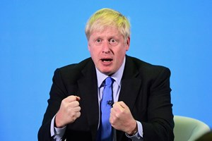 Ứng viên chức Thủ tướng Anh vận động được số tiền ủng hộ kỷ lục