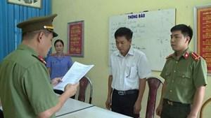 Khai trừ Đảng Phó Giám đốc Sở Giáo dục và Đào tạo tỉnh Sơn La